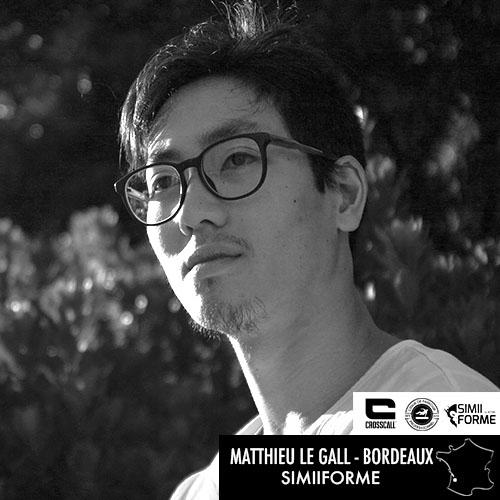 Matthieu Le Gall