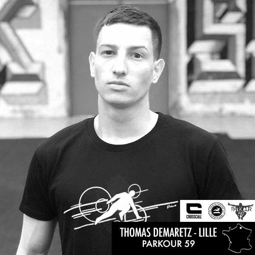 Thomas Demaretz