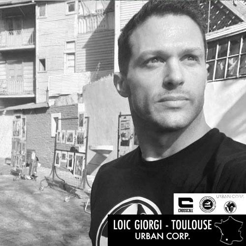Loïc Giorgi