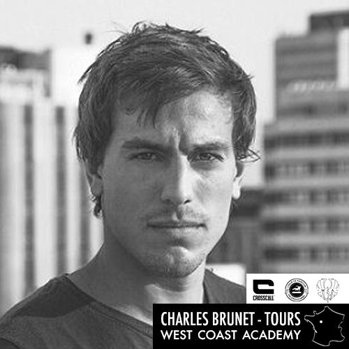Charles Brunet