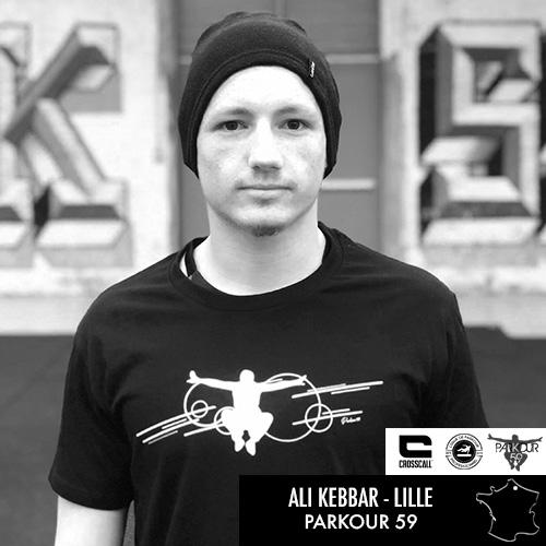Ali Kebbar
