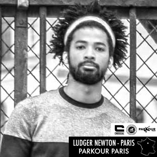 Ludger Newton