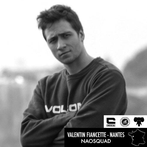 Valentin Fiancette