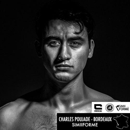 Charles Poujade